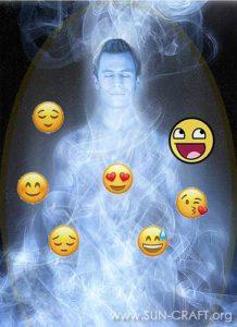 Что такое астральное тело человека