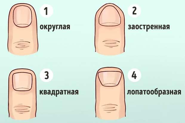 Энергия пальцев рук и ладоней