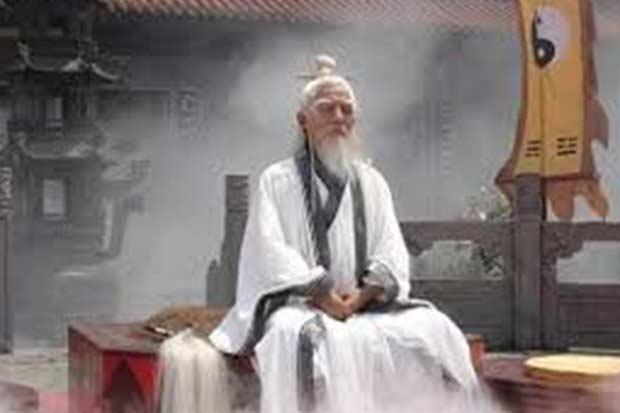 9 жизненных уроков от даосского монаха