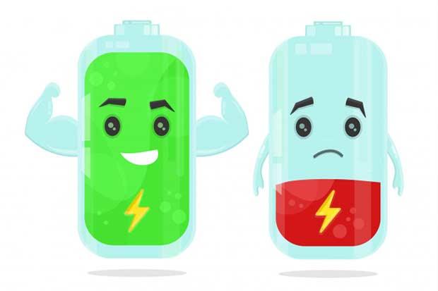 Как повысить энергию человека