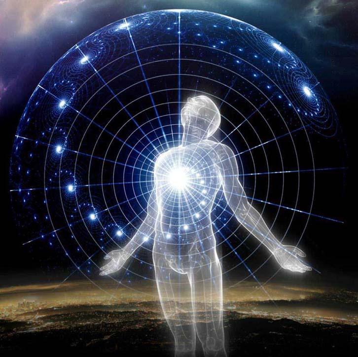 Влияние мысли и чувств на человека